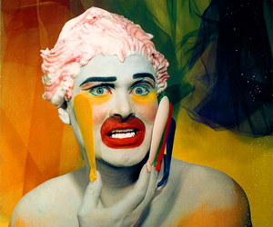 leigh bowery image