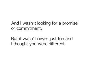 broken, different, and Lyrics image