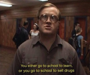bubbles, drugs, and school image