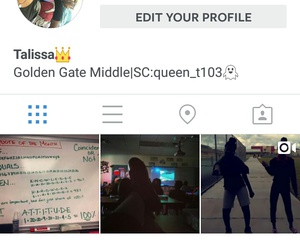 follow me on ig, queen_t103, and queen_t_103 image