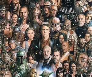 star wars, starwars, and wallpaper image