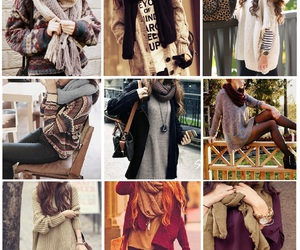 fashion, teen fashion, and winter outfits image