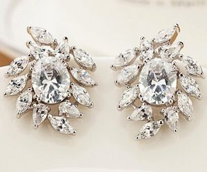 jewel, beautiful, and fashion image