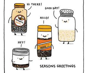 funny and seasons greetings image