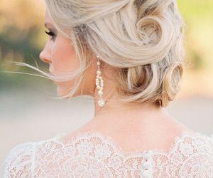 beautiful, feminine, and hair image