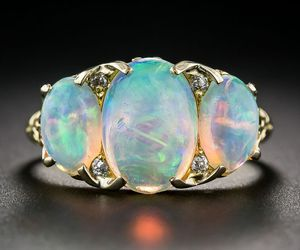 beautiful, jewelry, and ring image
