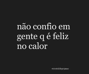 brasil, frase, and inferno image