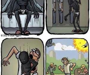 sad, depression, and fake image