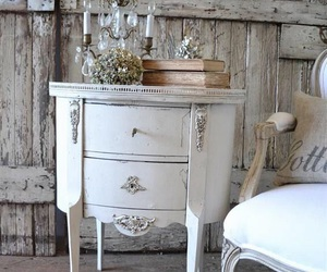Foto Mobili Shabby Chic.30 Images About Mobili Shabby Chic On We Heart It See More About