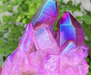 crystal, magic, and magical image