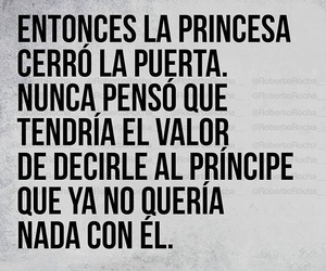 princesa, ya no te quiero, and roberto rocha image