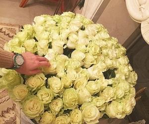 fashion, luxury, and roses image