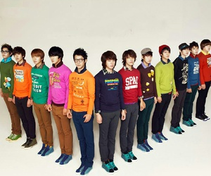 super junior and suju image