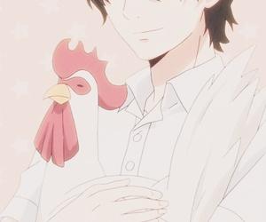 anime, nagoya, and haru yoshida image
