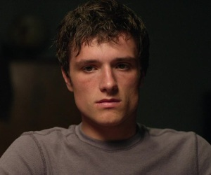 josh hutcherson and sexy image