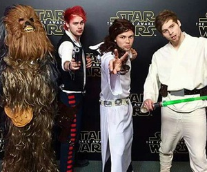 five seconds of summer, 5sos, and aston irwin image