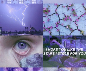 aesthetic, astrology, and grunge image