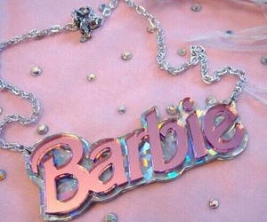 barbie, pastel, and grunge image