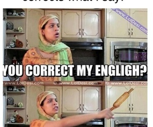 funny, english, and iisuperwomanii image