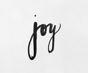 joy, quote, and text image