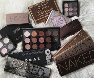 cosmetics and make-up image