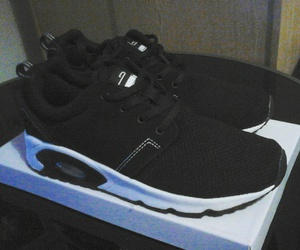 new, shoes, and sport image