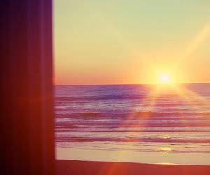 sun, sea, and beach image