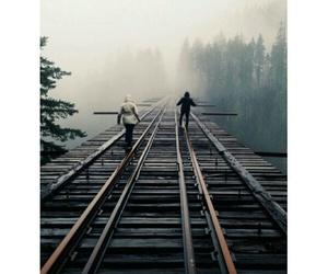 adventure, escape, and lost image