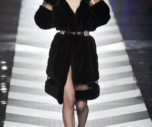 fashion, Jean Paul Gaultier, and Lara Stone image