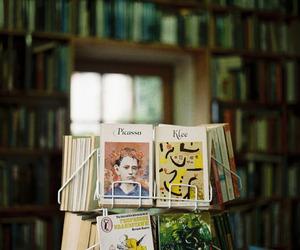 vintage, book, and indie image