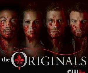 The Originals, elijah, and marcel image