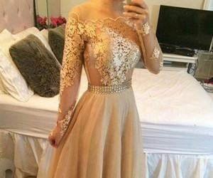 Prom, prom dresses, and formal dress image