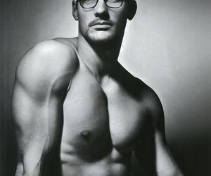 David Gandy, Hot, and model image