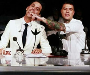 mika and fedez image