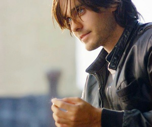 jared leto, 30 seconds to mars, and lord of war image