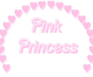 overlay, png, and pink image