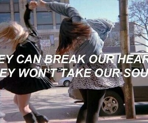 quotes, halsey, and grunge image