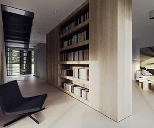 design, home design, and interior image