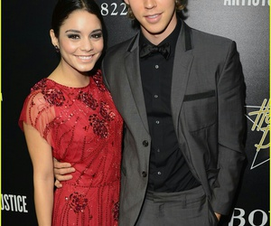beautiful, couple, and red carpet image