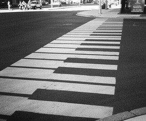 piano, street, and music image