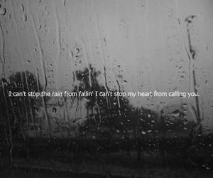 rain and jonas brothers image