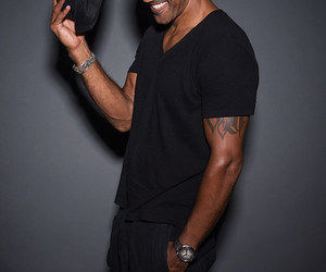 acteur and shemar moore image