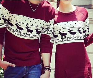 christmas, so cute, and 😘 image