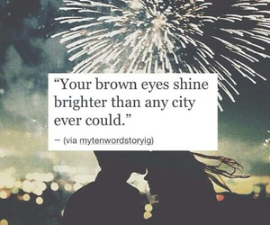 quote deep and shine image