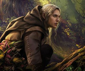 orophin and by magali villeneuve image