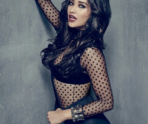beautiful, shay mitchell, and perfect image
