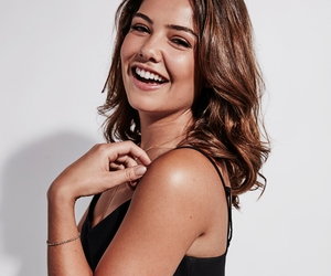 danielle campbell, davina claire, and The Originals image