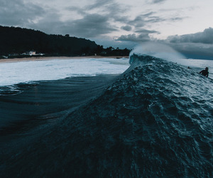 alternative, beach, and beautiful image