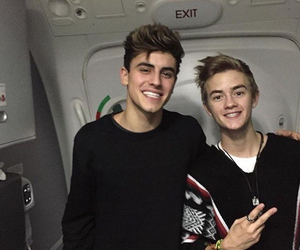boys, jack johnson, and jack gilinsky image
