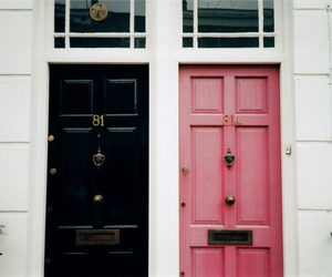 colors and doors image